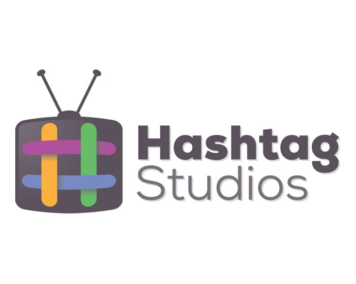 Hashtag studios logo design william dodson for Hashtag architecture