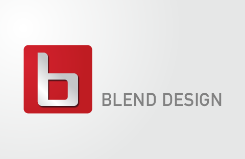 Blend Design Website