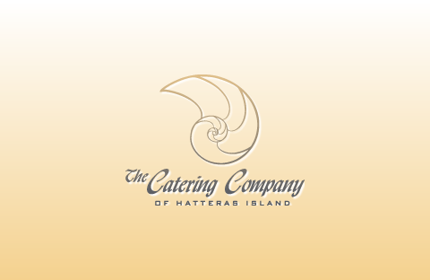 The Catering Company of Hatteras Island Website